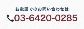 03-6420-0285